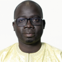 Prof Balla Diop Ngom, Senegal