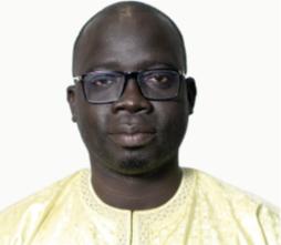 Prof Balla Diop Ngom