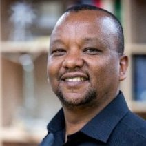 Dr Kittessa Roro